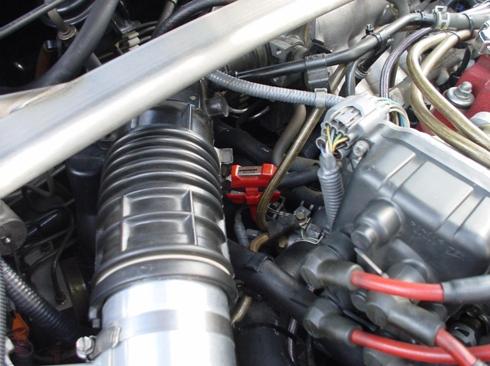 E-EK9:エンジンルーム 6