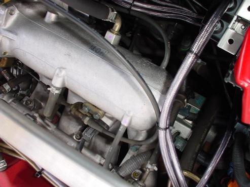 E-EK9:エンジンルーム 10