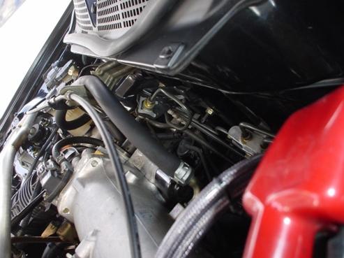 E-EK9:エンジンルーム 12