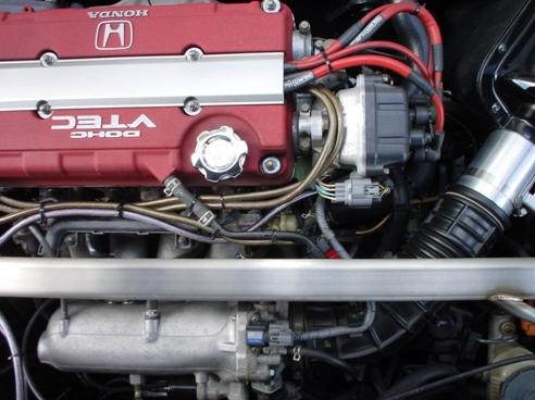 E-EK9:エンジンルーム 16